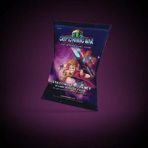 booster pack cmw trading card game